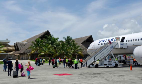 Aeropuerto de Punta Cana